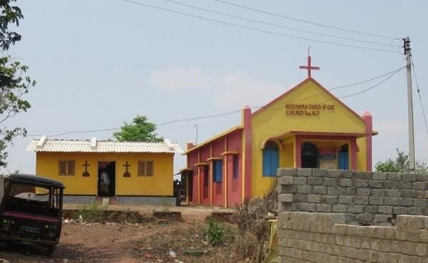 Eglise. Crédit: blogchrétien.org