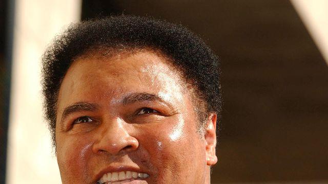 Ali est mort, vive Ali !