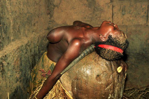 Le Vaudou est la réligon la plus répandue au Bénin