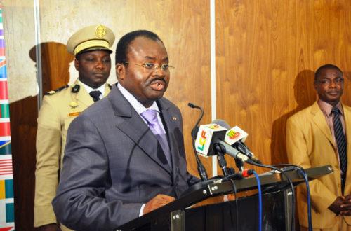 Article : 5 questions à M. Ahoomey-Zunu, celui qui doit des comptes aux Togolais