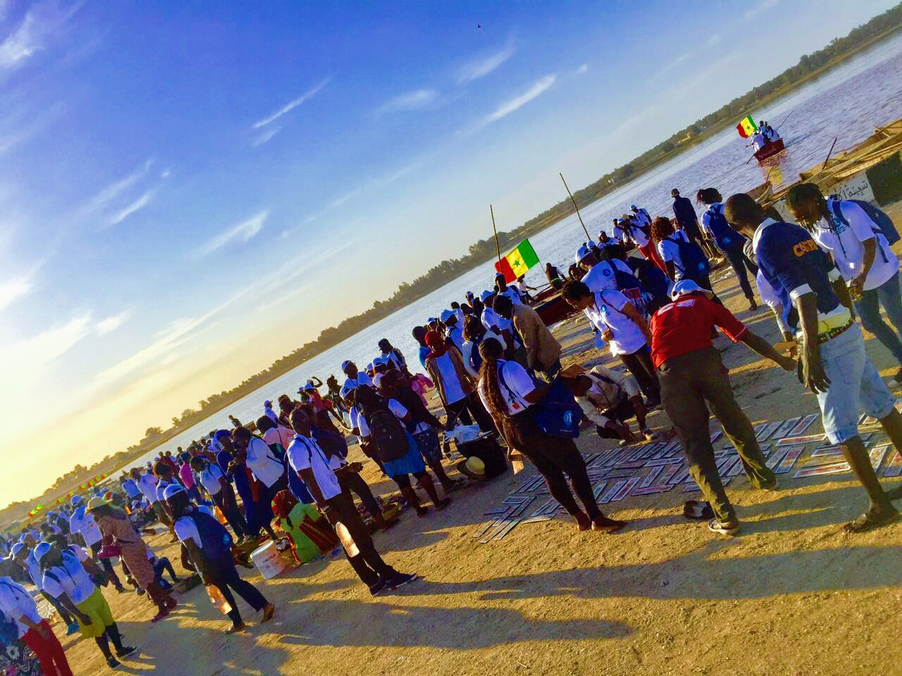 Dakar : zeste de panafricanisme et de leadership