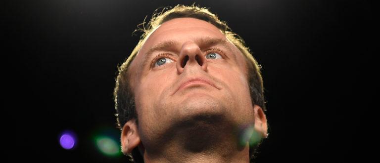 Article : L'Afrique souffre de sa démographie : ma vérification des propos de Macron
