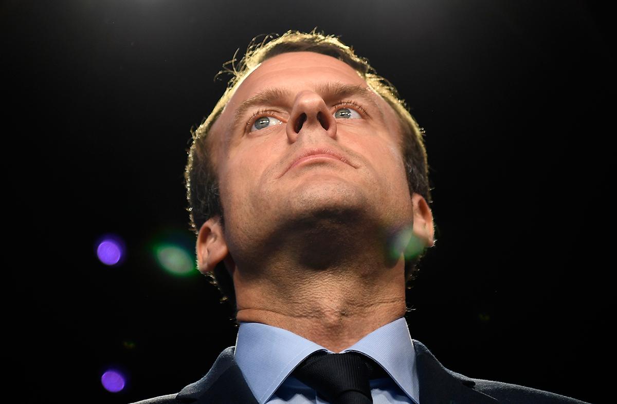 L'Afrique souffre de sa démographie : ma vérification des propos de Macron