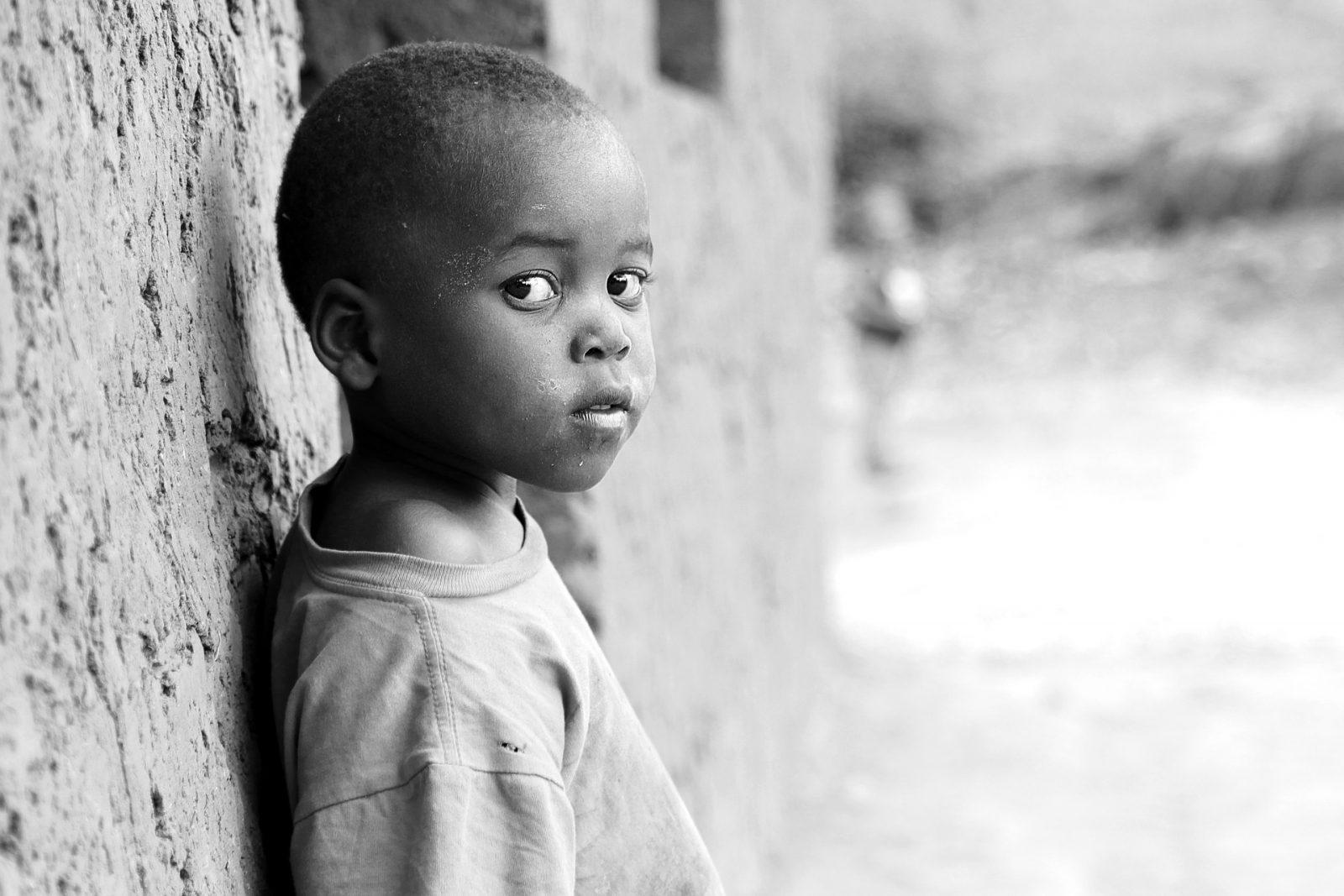Au Togo, les dernières cicatrices de mon esprit